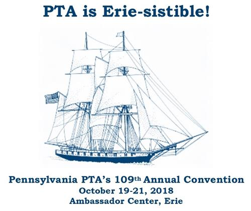 2018 PA PTA Convention