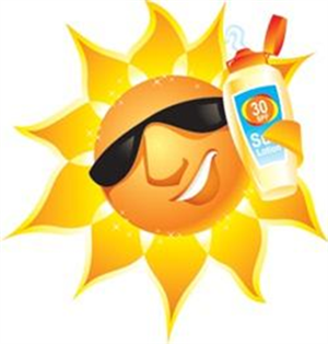 sun safety image