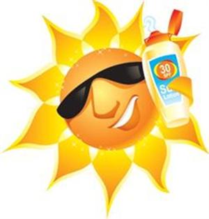 sun safety image